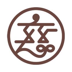 Jiro's NAMON: Personal Logo designed for Jiro