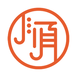 Jun's NAMON: Personal Logo designed for Jun