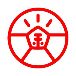 Kanemitsu's NAMON: Personal Logo designed for Kanemitsu