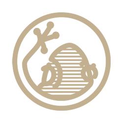 Kaori's NAMON: Personal Logo designed for Kaori