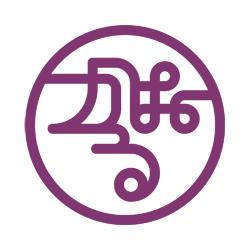 Kaoru's NAMON: Personal Logo designed for Kaoru