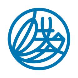 Katsuo's NAMON: Personal Logo designed for Katsuo