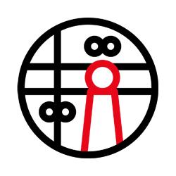 Kazuetsu's NAMON: Personal Logo designed for Kazuetsu