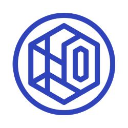 Kazutaka's NAMON: Personal Logo designed for Kazutaka
