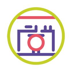 Kazuto's NAMON: Personal Logo designed for Kazuto