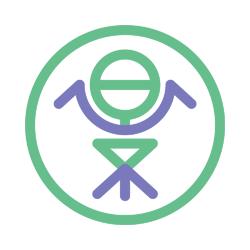 Keitaro's NAMON: Personal Logo designed for Keitaro