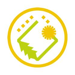 Kimihide's NAMON: Personal Logo designed for Kimihide
