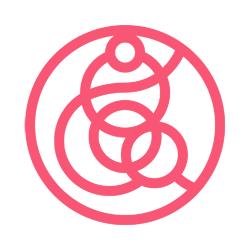 Kimiko's NAMON: Personal Logo designed for Kimiko