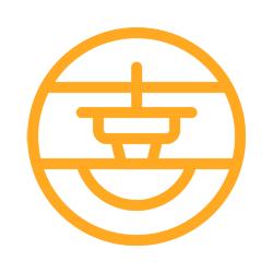 Kiyoko's NAMON: Personal Logo designed for Kiyoko