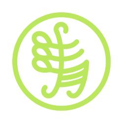 Kiyomi's NAMON: Personal Logo designed for Kiyomi