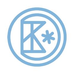 Kunitake's NAMON: Personal Logo designed for Kunitake