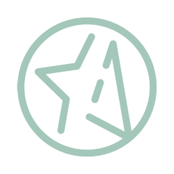 Kuribayashi's NAMON: Personal Logo designed for Kuribayashi