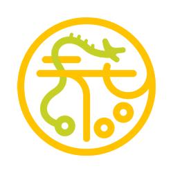 Kyoko's NAMON: Personal Logo designed for Kyoko
