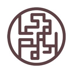 LISAPARK's NAMON: Personal Logo designed for LISAPARK