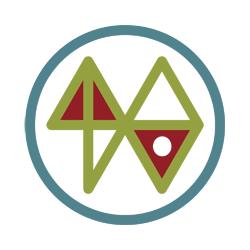 Maho's NAMON: Personal Logo designed for Maho