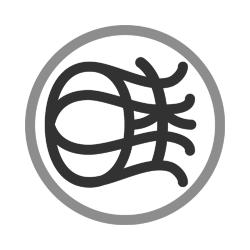Makoto's NAMON: Personal Logo designed for Makoto