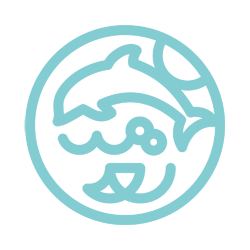 Manaka's NAMON: Personal Logo designed for Manaka