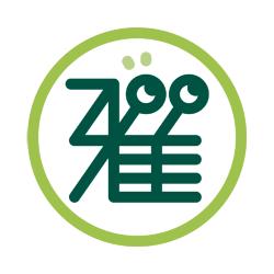 Masafumi's NAMON: Personal Logo designed for Masafumi
