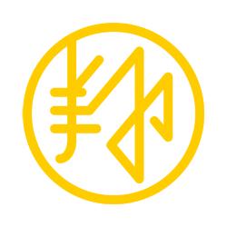 Masato's NAMON: Personal Logo designed for Masato