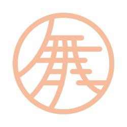 Masaya's NAMON: Personal Logo designed for Masaya