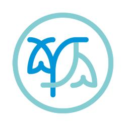 Mayuka's NAMON: Personal Logo designed for Mayuka