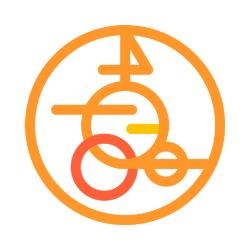 Mayuko's NAMON: Personal Logo designed for Mayuko