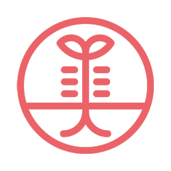 Michiko's NAMON: Personal Logo designed for Michiko