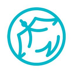 Miku's NAMON: Personal Logo designed for Miku
