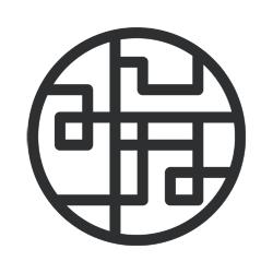 Minna's NAMON: Personal Logo designed for Minna