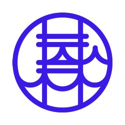 Mirai's NAMON: Personal Logo designed for Mirai