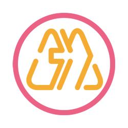 Miyako's NAMON: Personal Logo designed for Miyako
