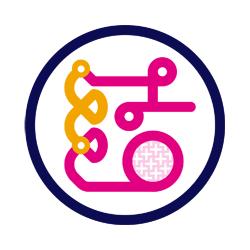 Miyuu's NAMON: Personal Logo designed for Miyuu