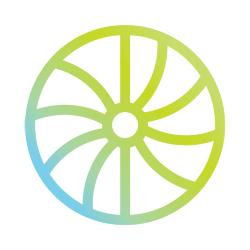Mizuki's NAMON: Personal Logo designed for Mizuki