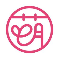 Moeka's NAMON: Personal Logo designed for Moeka