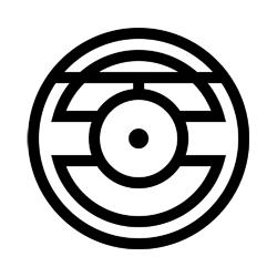 Momo's NAMON: Personal Logo designed for Momo