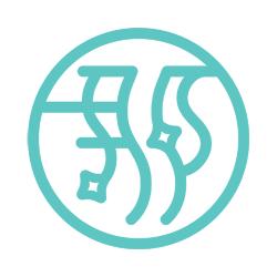Mona's NAMON: Personal Logo designed for Mona