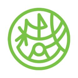 Motoki's NAMON: Personal Logo designed for Motoki