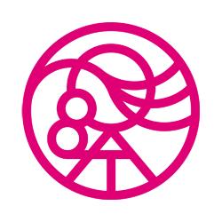 Motoko's NAMON: Personal Logo designed for Motoko