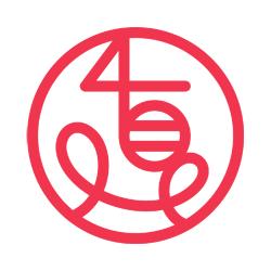 Naohisa's NAMON: Personal Logo designed for Naohisa