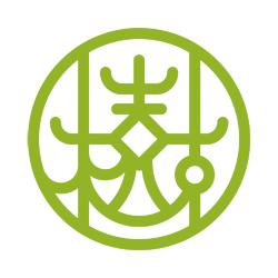 Naoki's NAMON: Personal Logo designed for Naoki