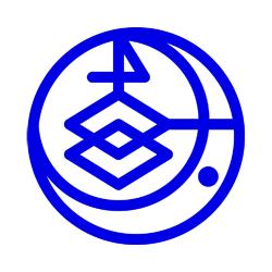 Naoto's NAMON: Personal Logo designed for Naoto
