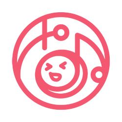 Nachiko's NAMON: Personal Logo designed for Nachiko