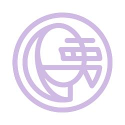 Natsuka's NAMON: Personal Logo designed for Natsuka