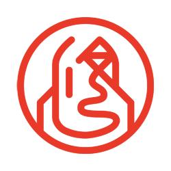 Nobunari's NAMON: Personal Logo designed for Nobunari