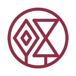 Nozaki's NAMON: Personal Logo designed for Nozaki