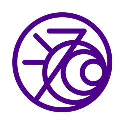 Numasawa's NAMON: Personal Logo designed for Numasawa
