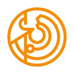 Reiko's NAMON: Personal Logo designed for Reiko