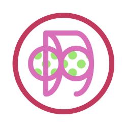 Riho's NAMON: Personal Logo designed for Riho