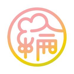 Rinka's NAMON: Personal Logo designed for Rinka