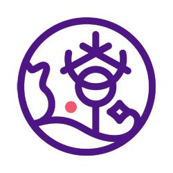 Ryo's NAMON: Personal Logo designed for Ryo